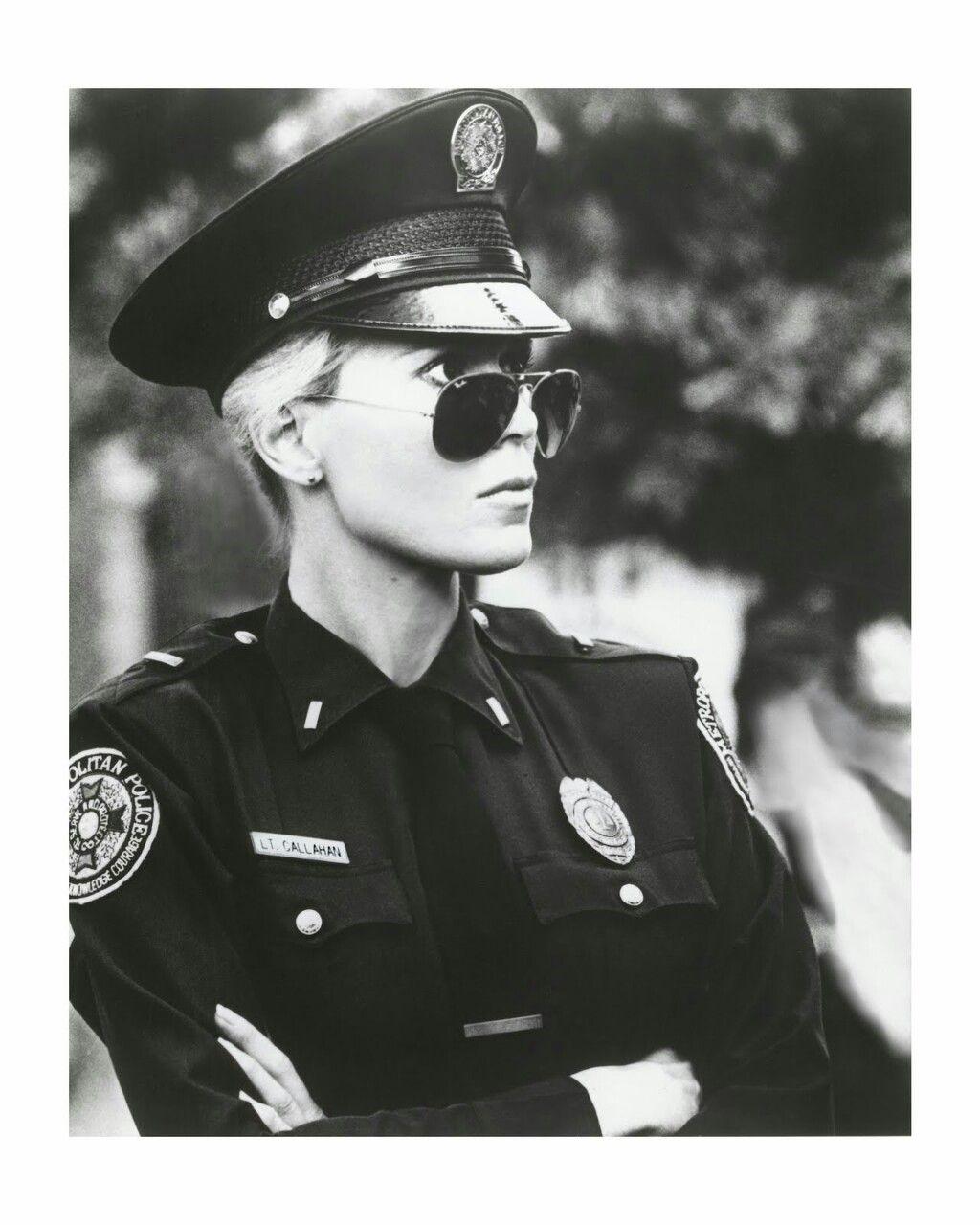 Leslie Easterbrook, Police Academy | Police academy movie