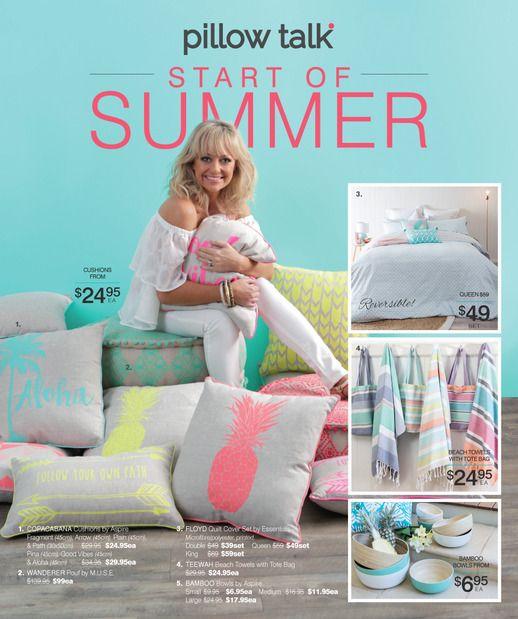 Pillow Talk Catalogue New Year 24