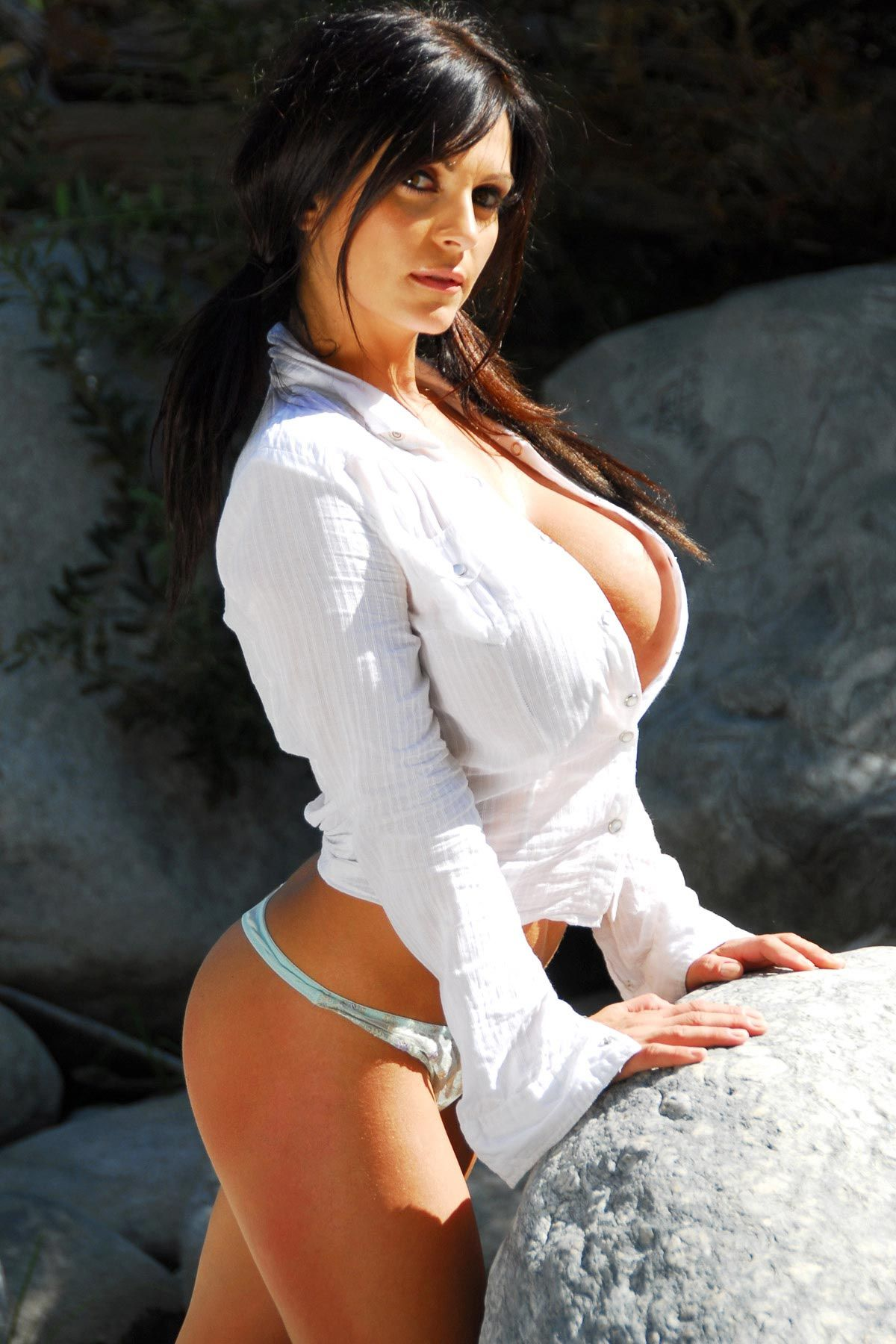 Olivia longott pussy pic