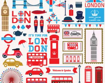 Popular items for london travel on Etsy
