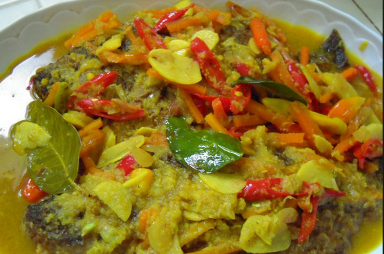 Resep Lele Goreng Bumbu Acar Kuning Resep Kuliner 23 Resep Ikan Resep Masakan Resep
