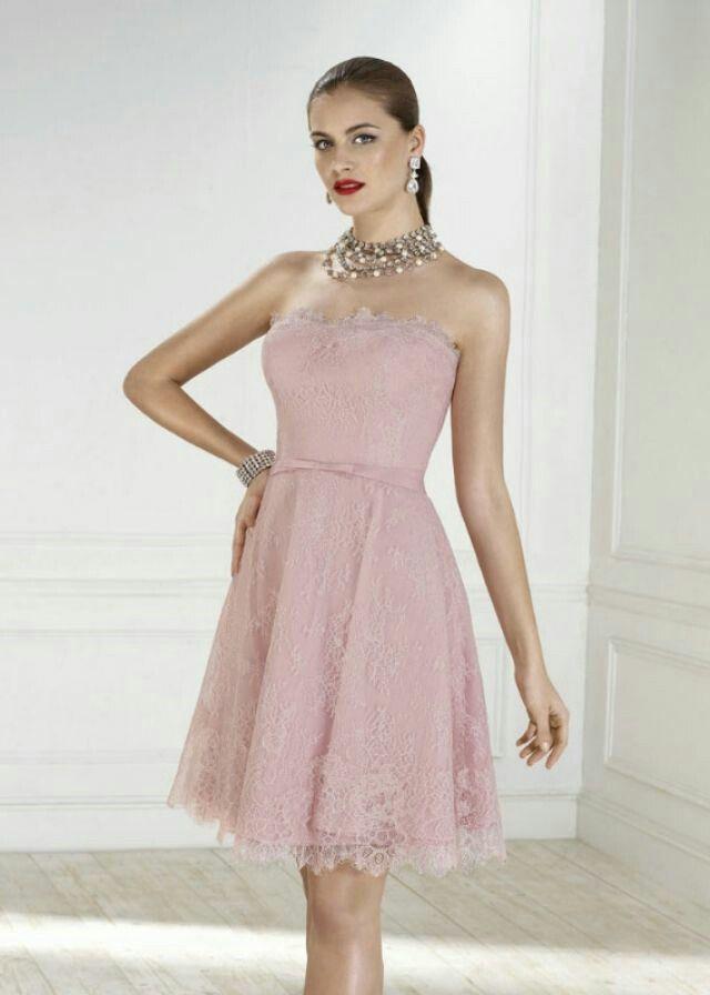 PZ C: vestidos de fiesta