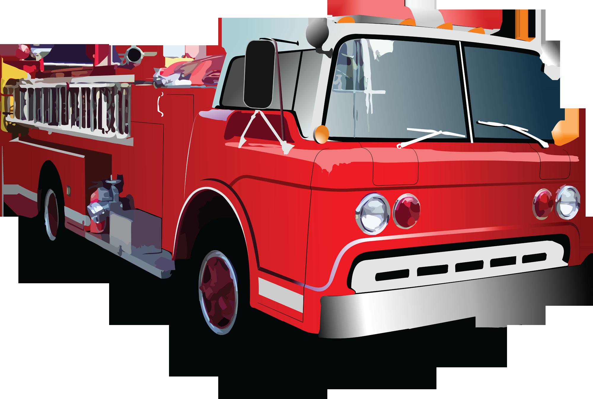 Fire Truck Cartoon Clipart Clip Art Fire Trucks Fire Prevention