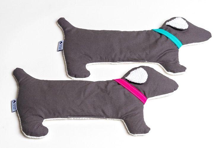 Hund kostenlos schnittmuster Laptoptasche aus