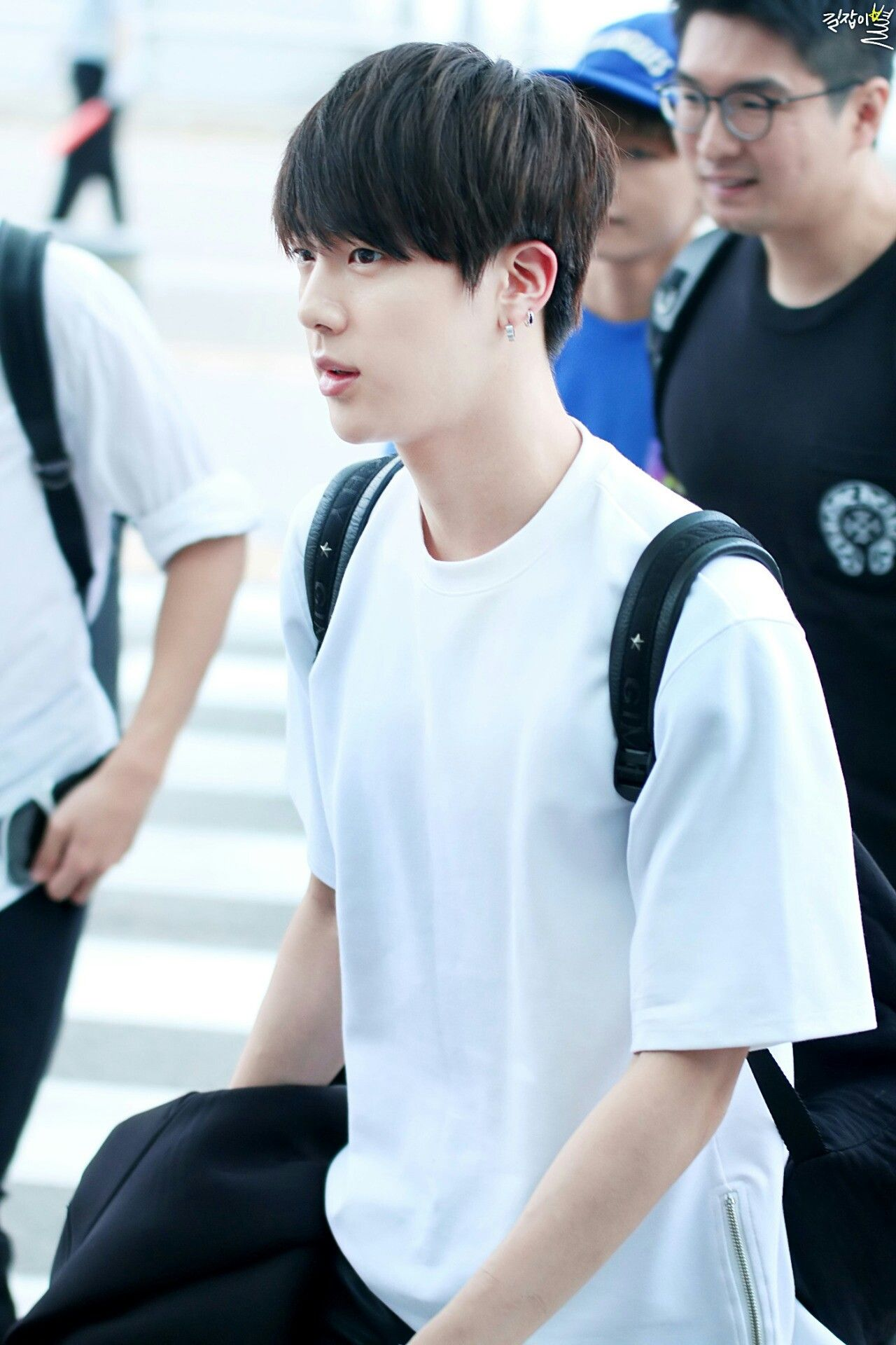 Jin | 김석진