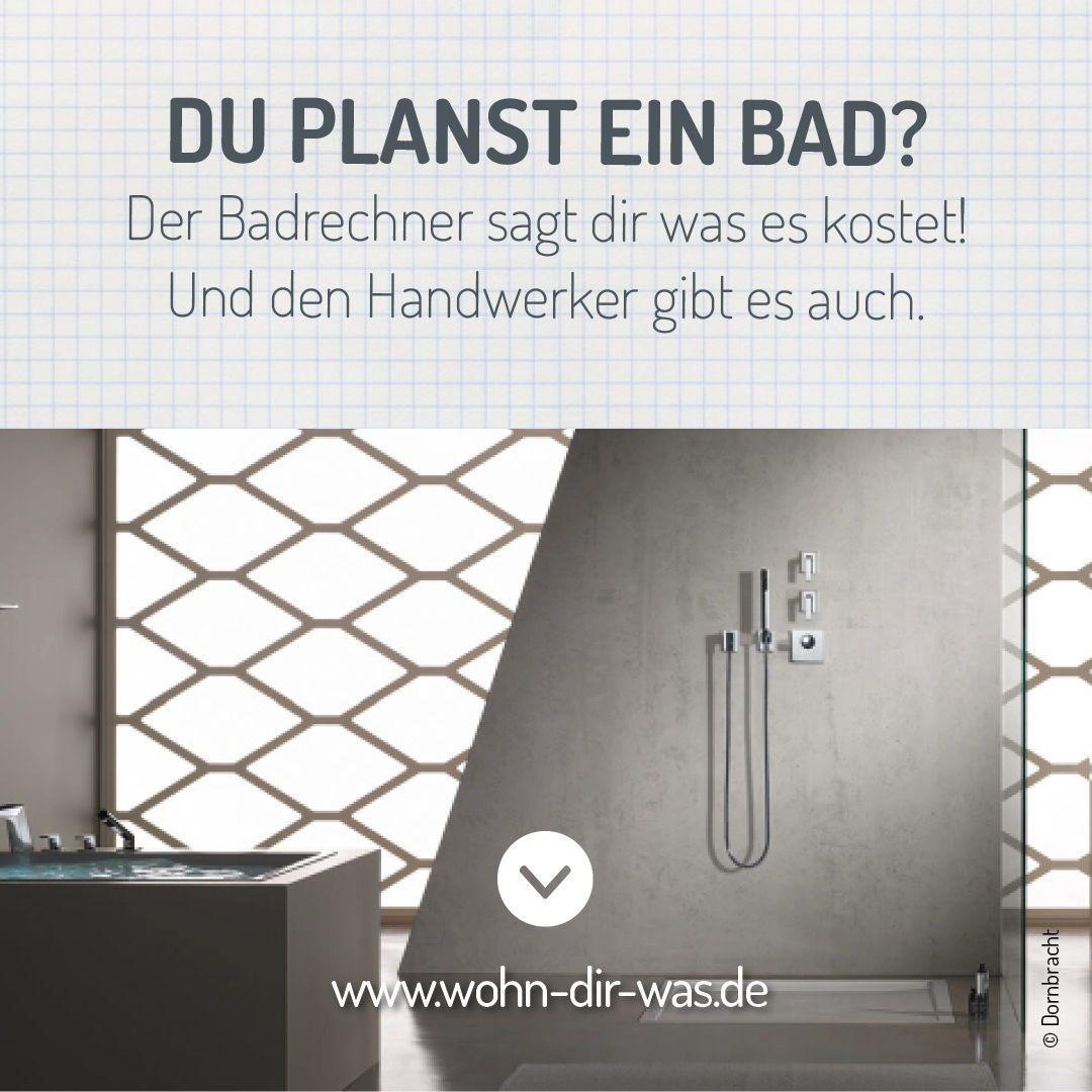 Was Kostet Dein Neues Traum Bad Rechne Bequem Von Zuhause Aus Bad Neues Bad Keramag Renova