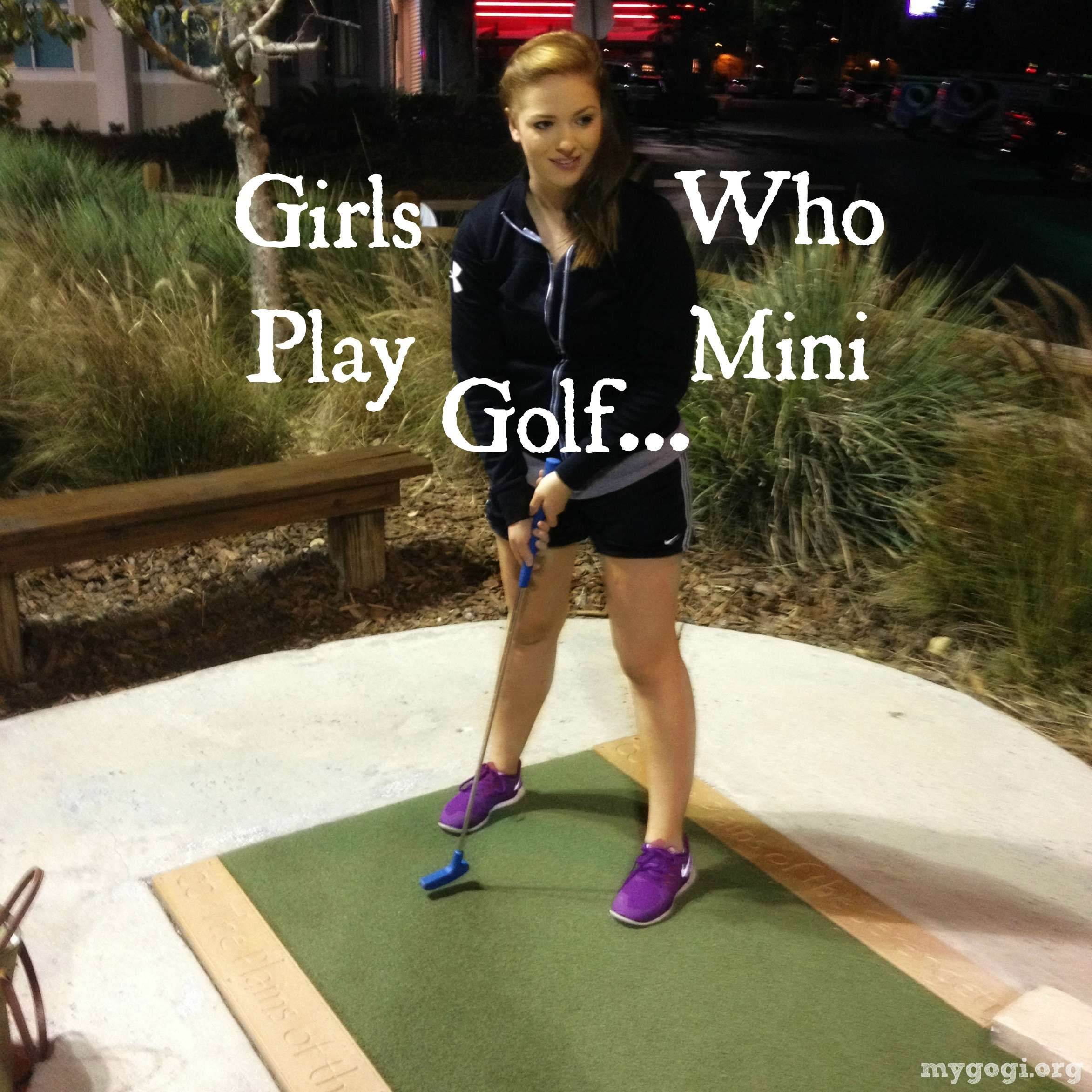 Golf Love Quotes Mini Golf Dates Are The Best Golf Love Girls Golfbabes