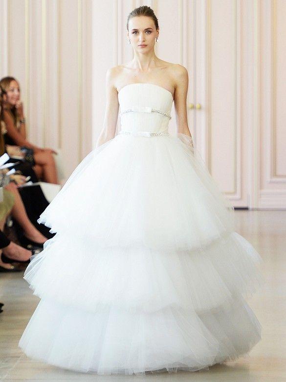 The Prettiest Wedding Dresses, Ever | weddingbylucy | Pinterest ...