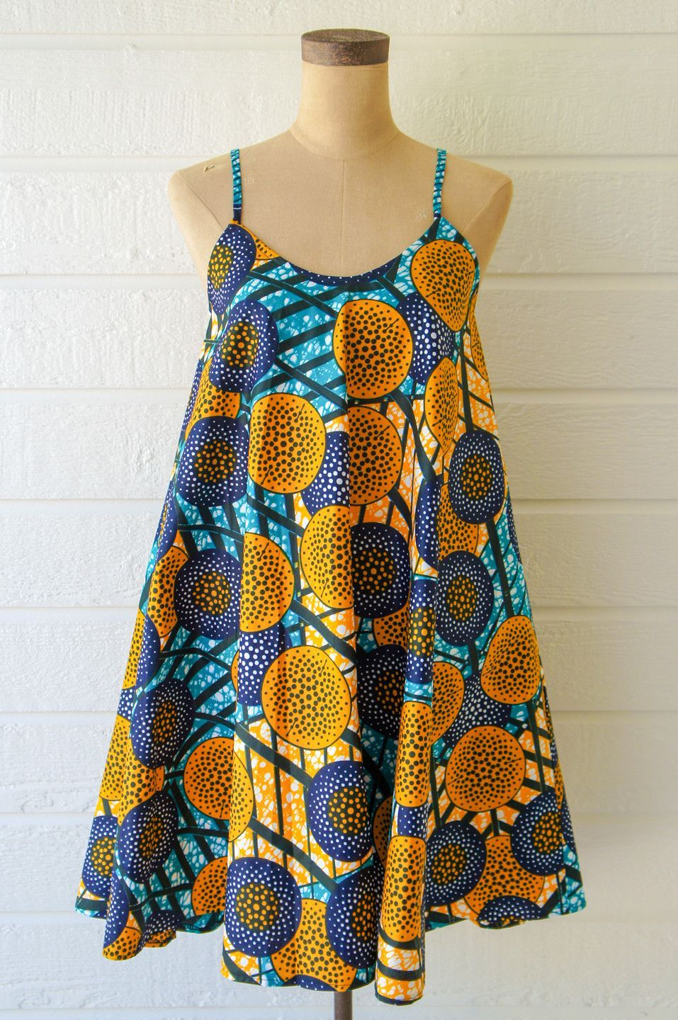 a6b2d3ba10f7 Kaba Women's Dress in 2019 | African style | African Fashion ...