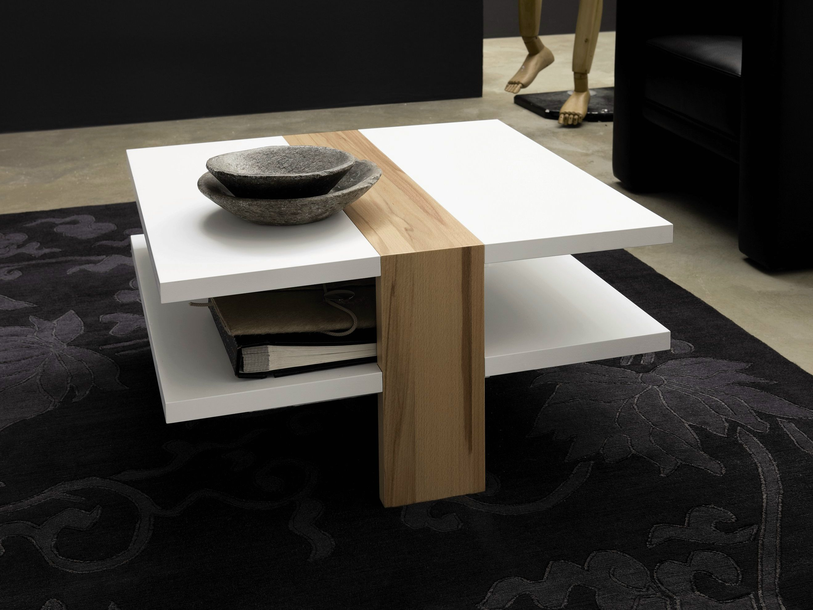 sch n couchtisch buche quadratisch couchtisch pinterest couchtisch buche couchtische und. Black Bedroom Furniture Sets. Home Design Ideas