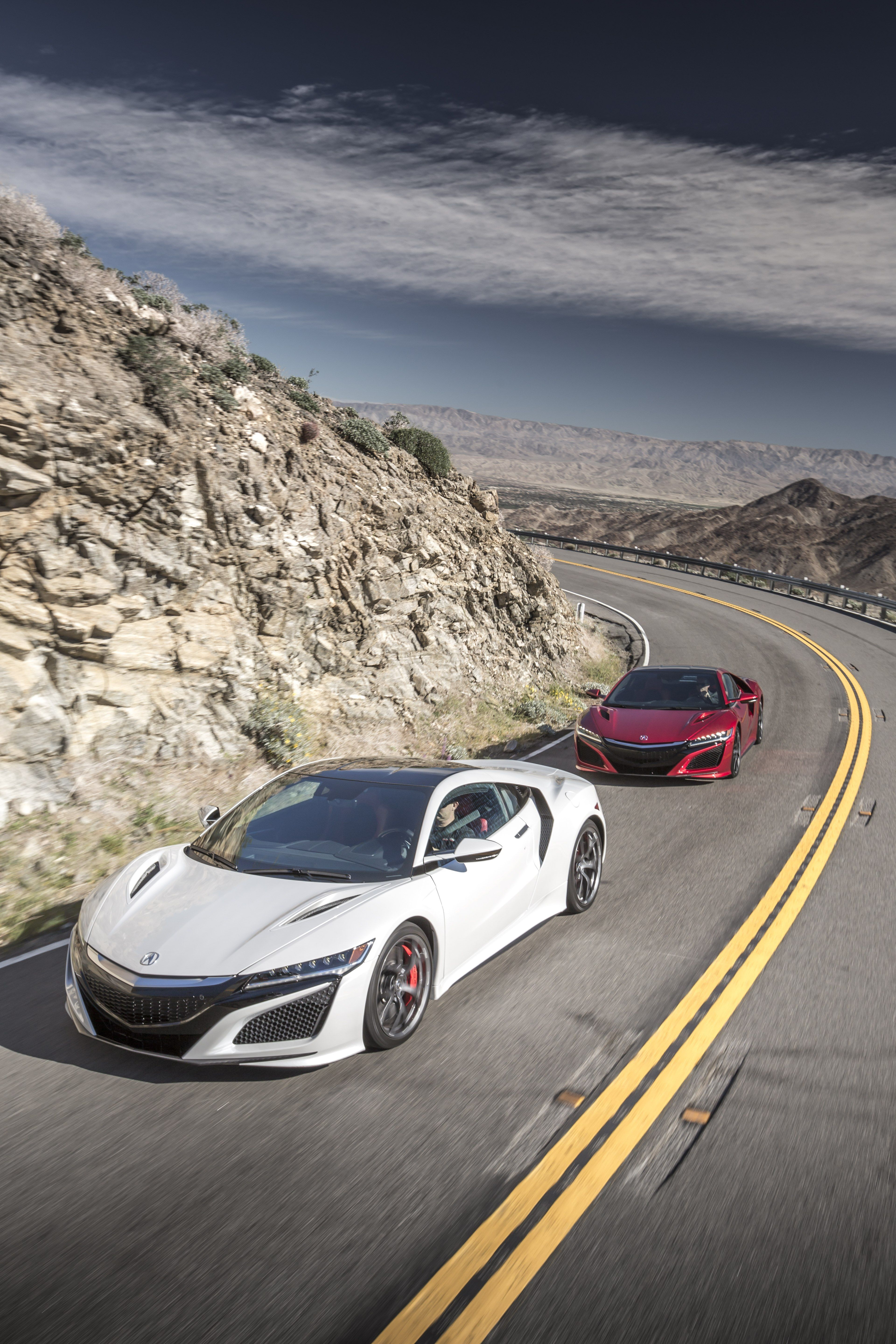 awesome 2017 Acura NSX (50) Check more at http://www.cars.onipics ...