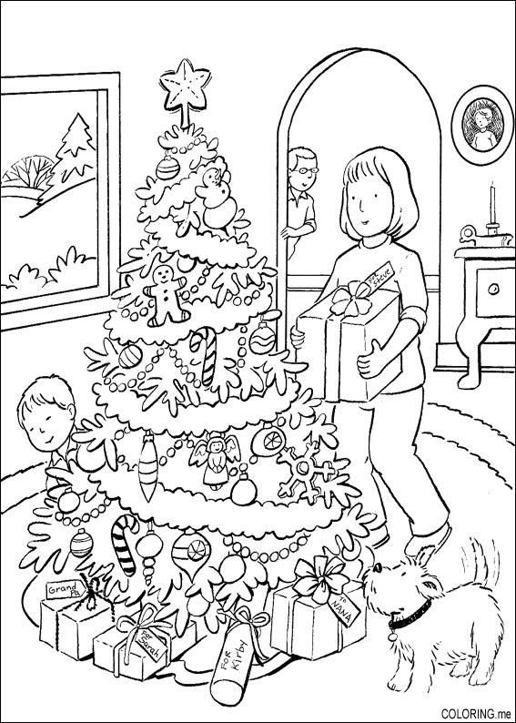 graphic about Christmas Hidden Picture Printable identify Xmas Concealed Shots in direction of Print 3996 COLORING Internet pages