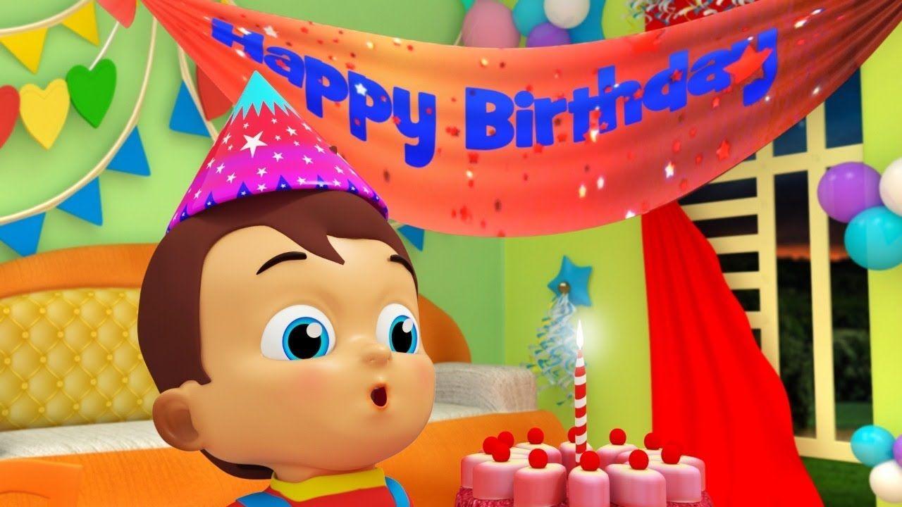 كليب هابي بيرثدي Happy Birthday To You Tinton Tv Youtube Happy Birthday To You Happy Birthday 4th Of July Desserts