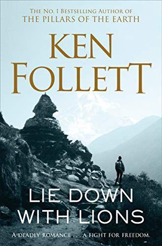 Lie Down With Lions (English Edition) di [Follett, Ken]