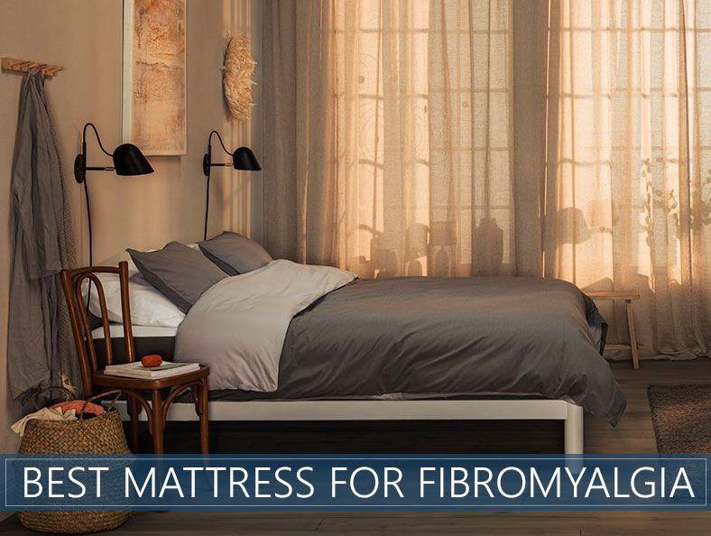 Best Mattress For Fibromyalgia 2021 Update Sleep Advisor Best Mattress Fibromyalgia Mattress