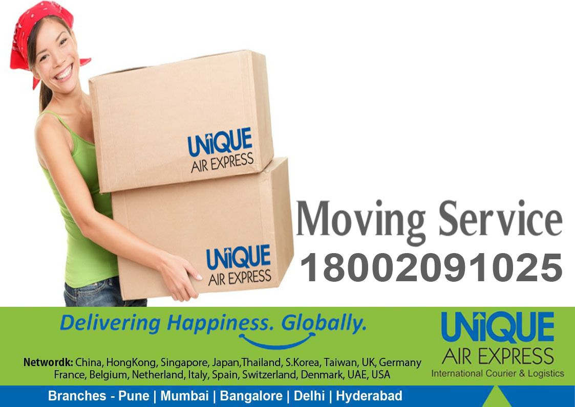 Are You Satisfied With Your Courier Service Provider Are You Been