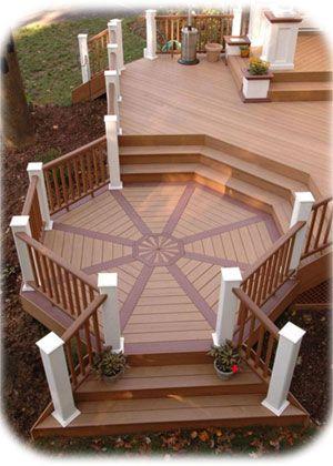 Page Not Found Backyard Decks Backyard Deck Designs Backyard