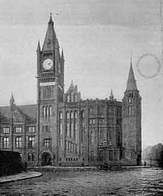 Old Photos Of Liverpool Maps And Liverpool History Ebooks Liverpool History Liverpool History