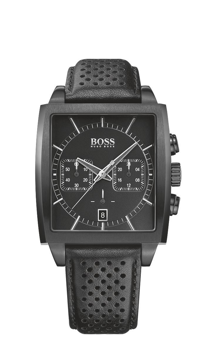 Hugo Boss 1513357 mens strap watch, N/A Buy for: GBP295.00