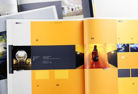 10 Creative Brochure designs - vol.2 — Touchey Design Magazine ...