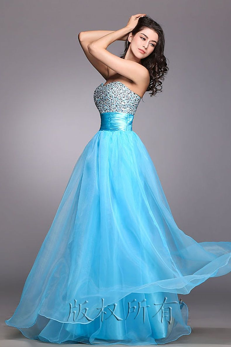 Nice women formal long dress prom evening party cocktail