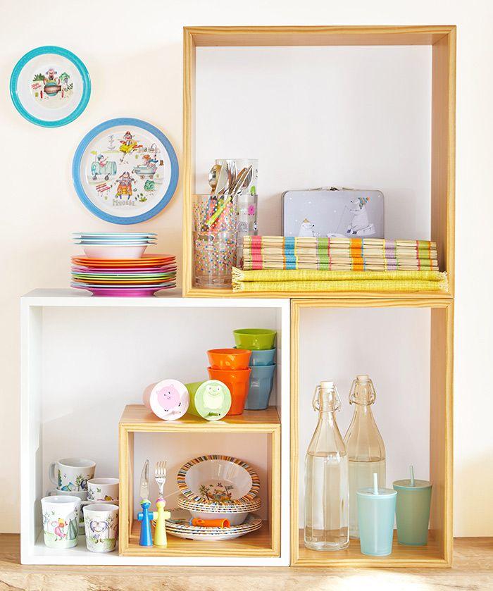 cuberterias zara home kids decoration. Black Bedroom Furniture Sets. Home Design Ideas