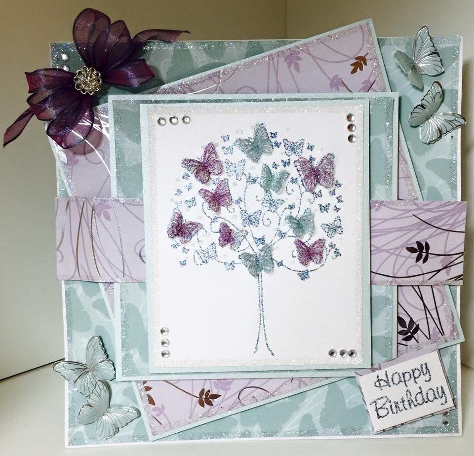 Chloe S Creative Cards On Hochanda Chloeendean Papercraft