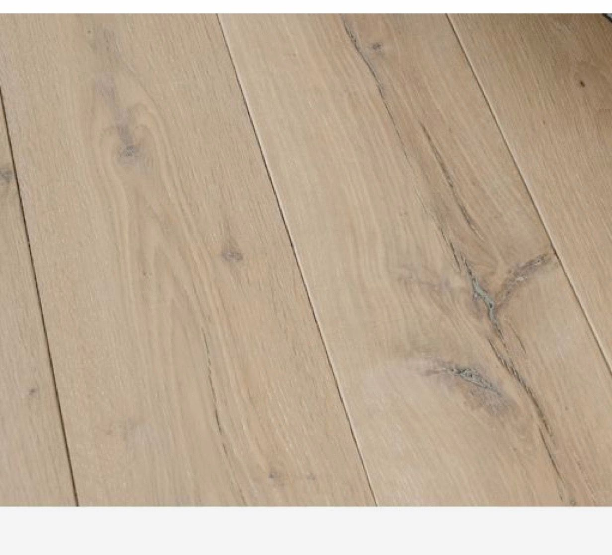 How to make Pine look like White oak! — Frankie + Grae