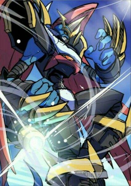 Imperialdramon | Digimon wallpaper, Digimon tamers ...