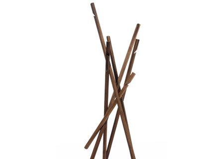 Sticks - Garderobenständer Möbel  Wohndeko Pinterest - designer kleiderstander buchenholz