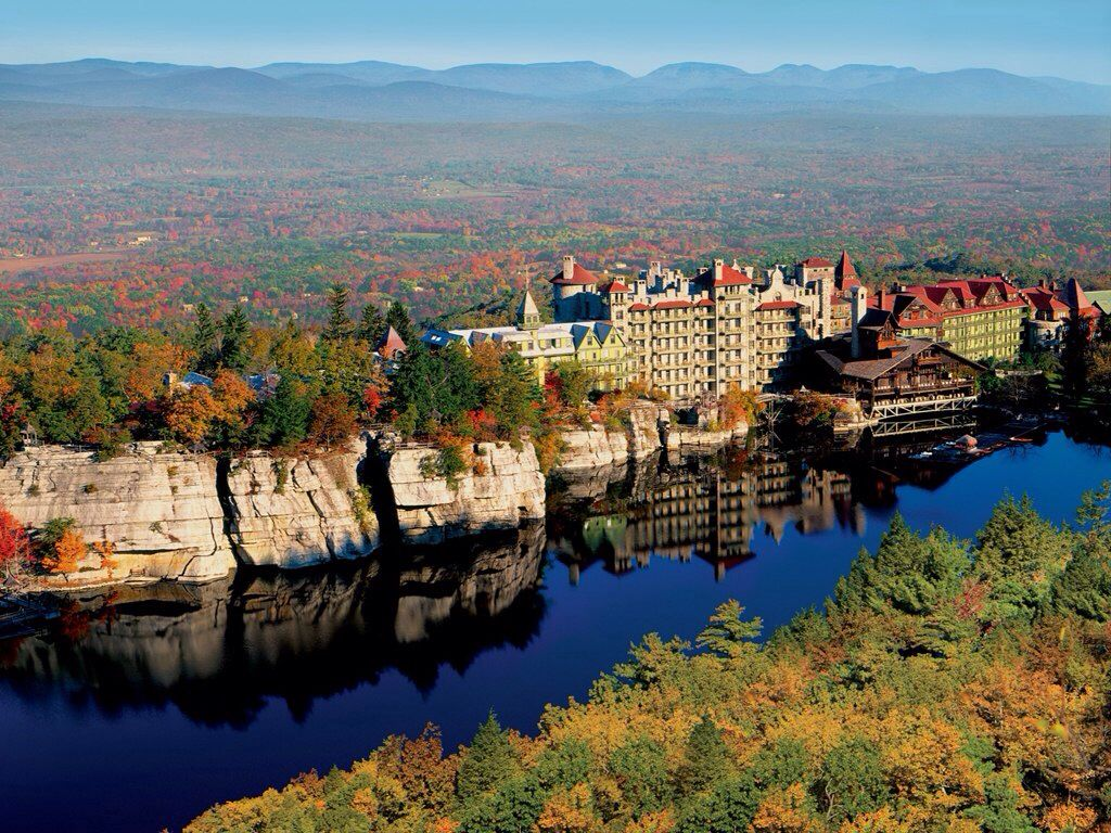 mohawk mountain resort, upstate ny | places we've been | places