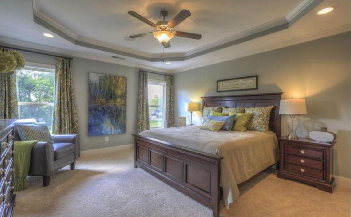 Bedroom   Master bedroom design, Model homes, Bedroom design on New Model Bedroom Design  id=61975