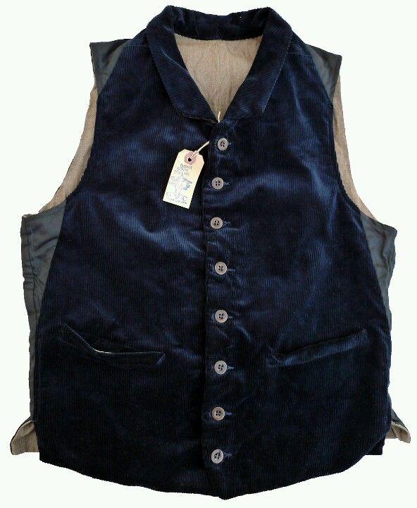 Mr Freedom Faro Waistcoat
