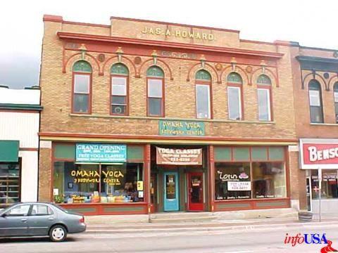Benson Nebraska Omaha Nebraska Omaha