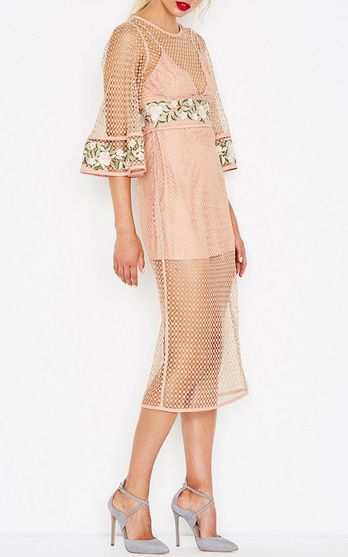 Alice McCall Resort 2017 Can't Get Better Than This Dress $420
