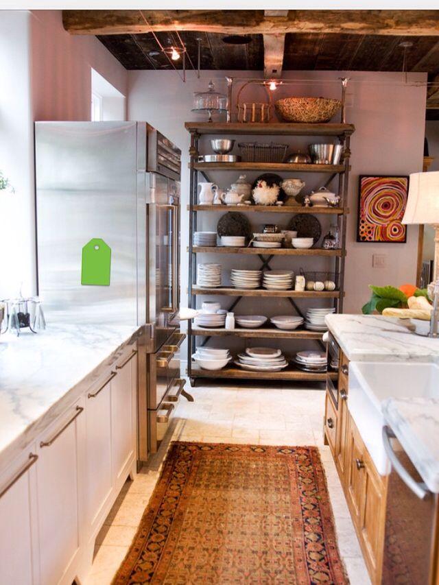 shelves bohemian style kitchen industrial style kitchen industrial kitchen design on boho chic kitchen diy id=38625