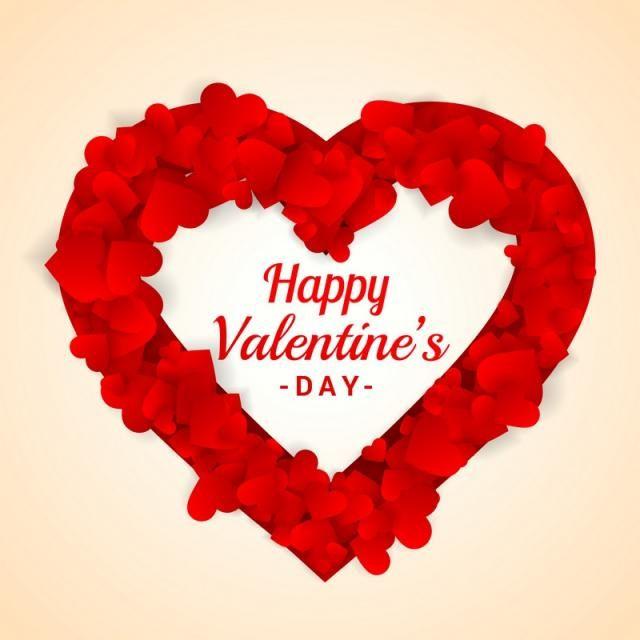 love valentine valentines day heart romantic lovely romance