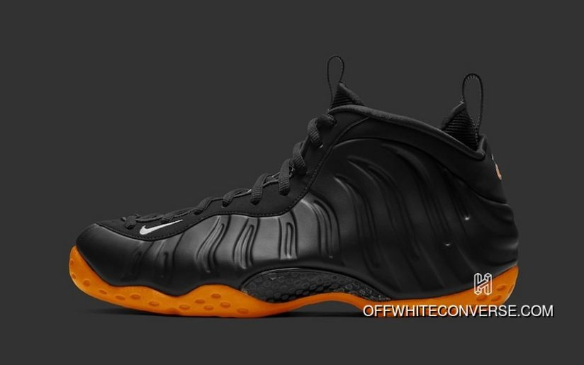 Nike Air Foamposite One Shattered