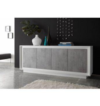 LC »Sky« Sideboard, Breite 207 cm Jetzt bestellen unter https - sideboard für wohnzimmer