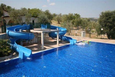 Villaggio Turistico Mare Blu di Vieste (FG) (con immagini