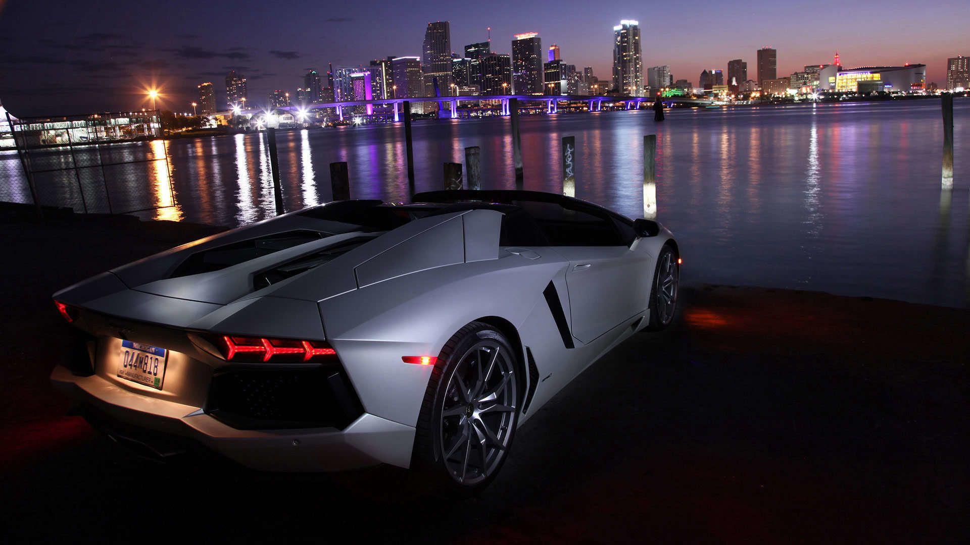 1920x1080 1920x1080 Lamborghini Wallpaper 1080p Wallpapersafari