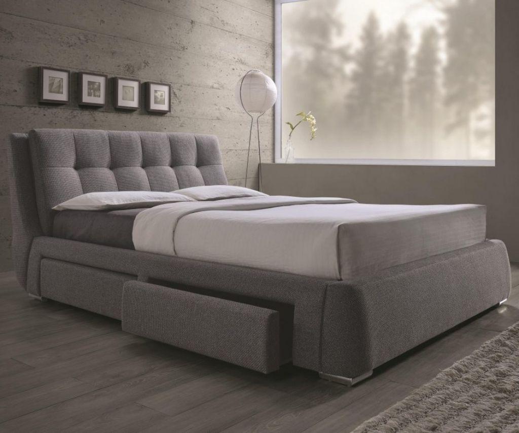 Grau Holz Bett Rahmen Grau Holz Bett Rahmen.Viel besser, wählen ein ...