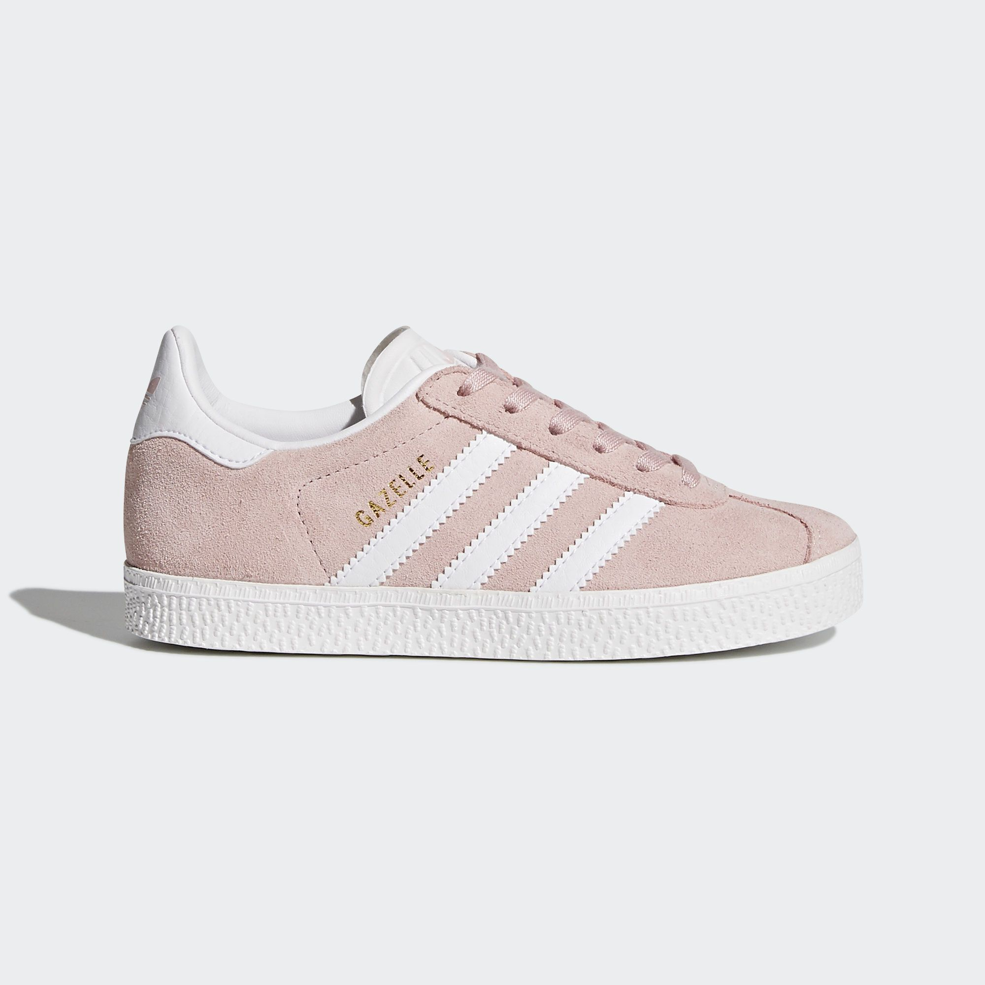 adidas Gazelle Shoes - Pink | adidas US