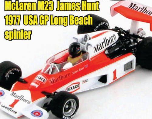 F1 Paper Model - 1977 USA GP Long Beach McLaren M23 Paper Car Free Template Download - http://www.papercraftsquare.com/f1-paper-model-1977-usa-gp-long-beach-mclaren-m23-paper-car-free-template-download.html#124, #Car, #F1, #F1PaperModel, #FormulaOne, #M23, #McLaren, #McLarenM23, #PaperCar