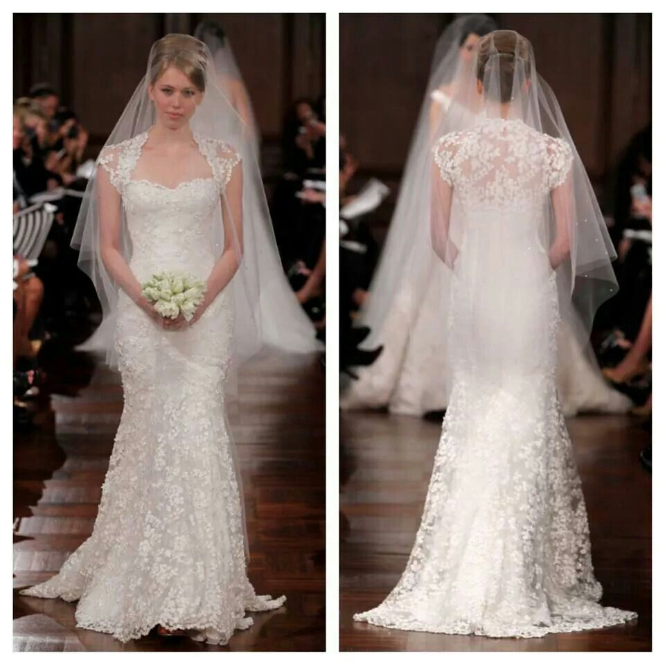 Lace dress gown  Pin by Theresa Joseph on Wedding Designs  Pinterest  Wedding