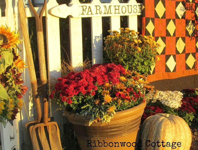 Ribbonwood Cottage