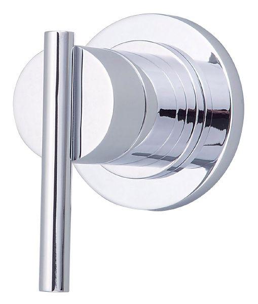 Trim Only 4 Port Shower Diverter Volume Control Valve Danze