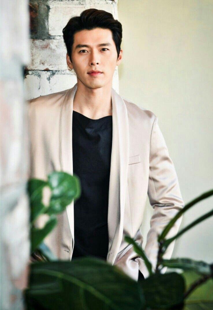 Bir Gece Ansizin Gelebilirim Aktor Selebritas Hyun Bin