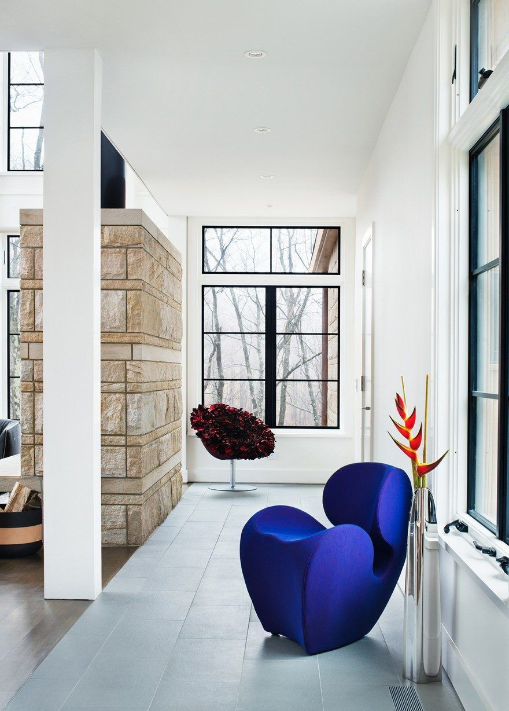 Modern Rustic House in Dutchess County, New York | Home Decor ...