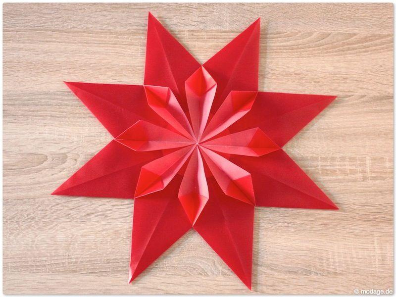 weihnachtsstern sternenglanz sterne weihnachtsstern und sterne basteln. Black Bedroom Furniture Sets. Home Design Ideas